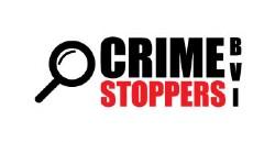 Crimestoppers BVI